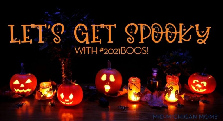 Get your BOO on!