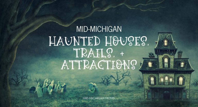Michigan Haunted Houses, Trails, and Attractions