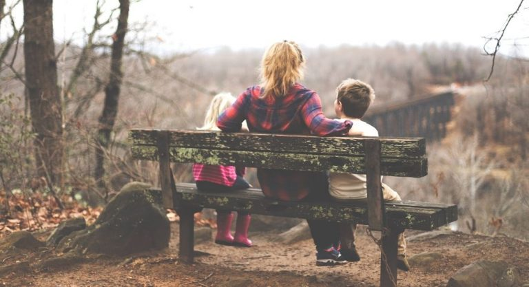 Mom Struggles: I Was Afraid To Leave The House With My Kids